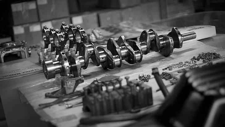 Mekanik Aksam
